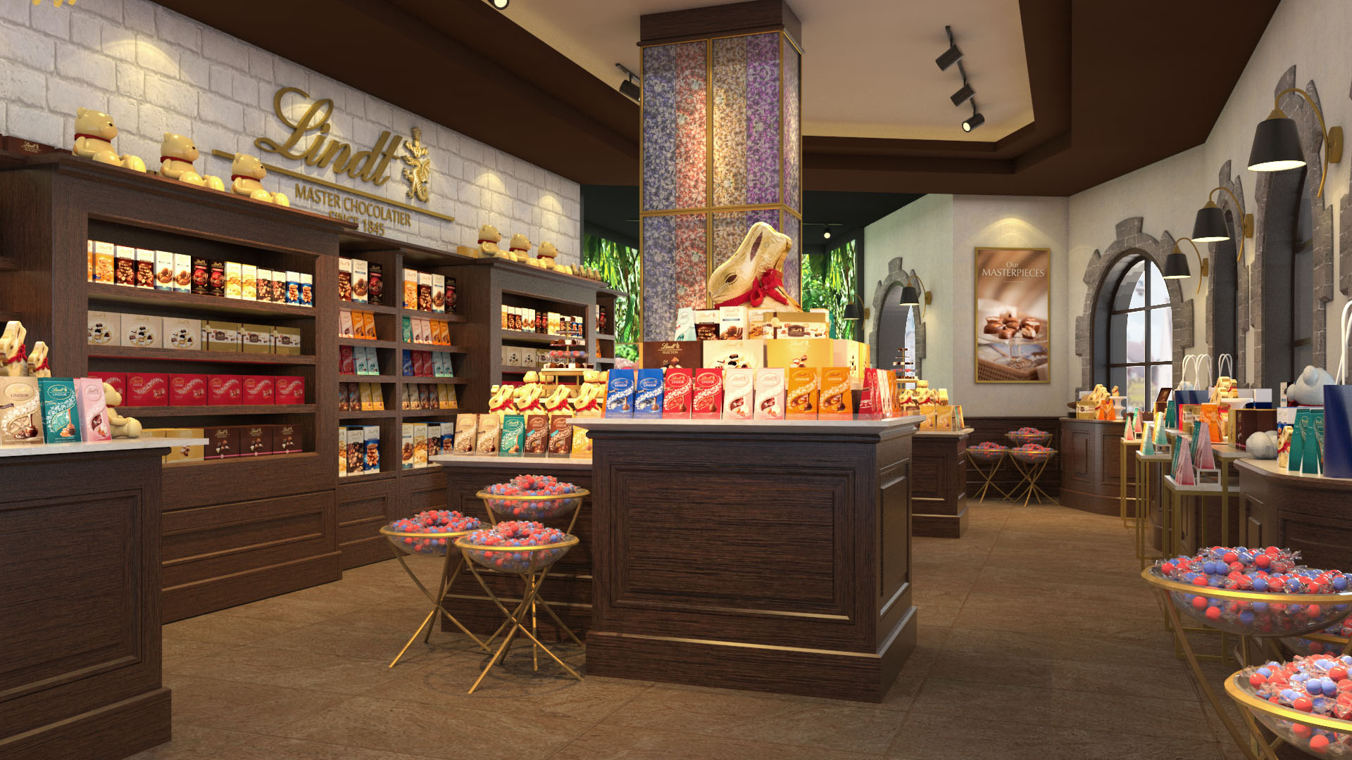 lindt store 2