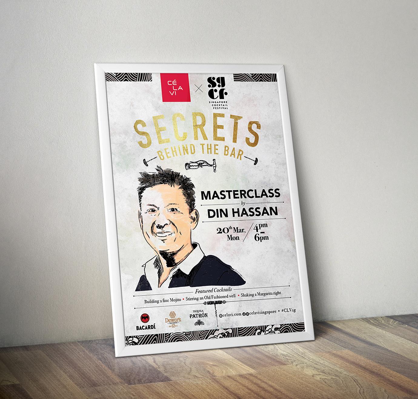 SGCF: Poster Design