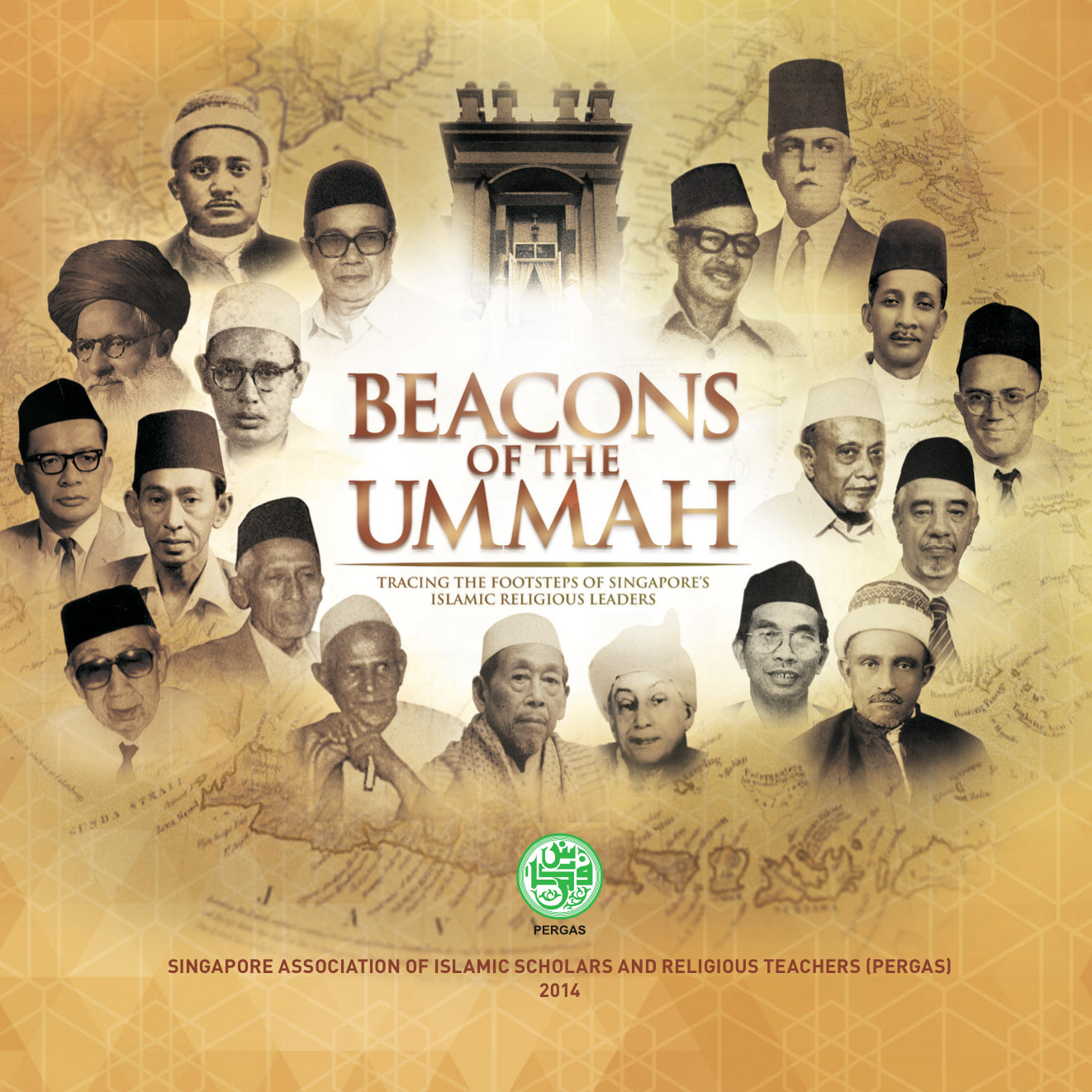 Beacons of the Ummah