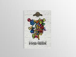Pasarbella - Food Guide