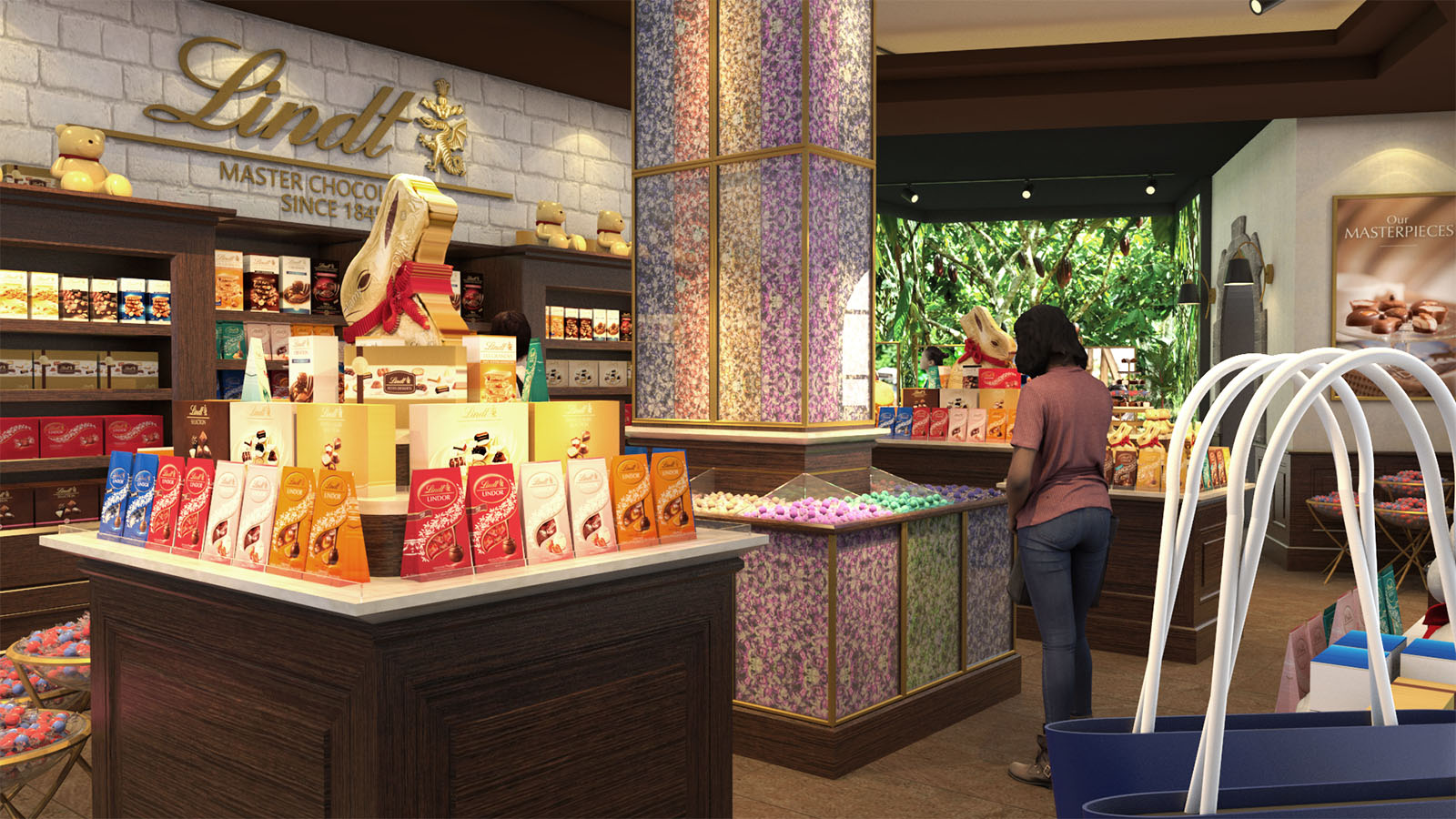 lindt store 3