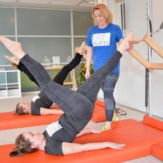 Everybody Pilates Maastricht