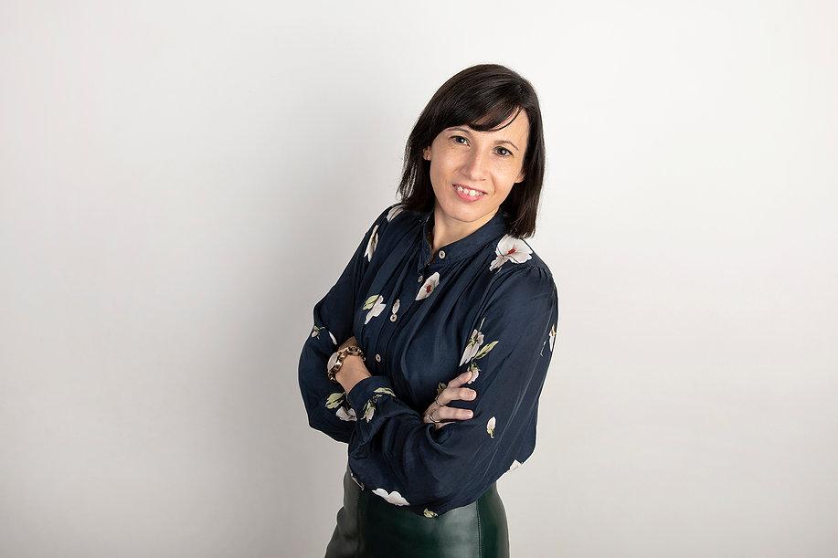 dr. Natalie Marchetta, PhD