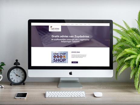 website Zuydadvies