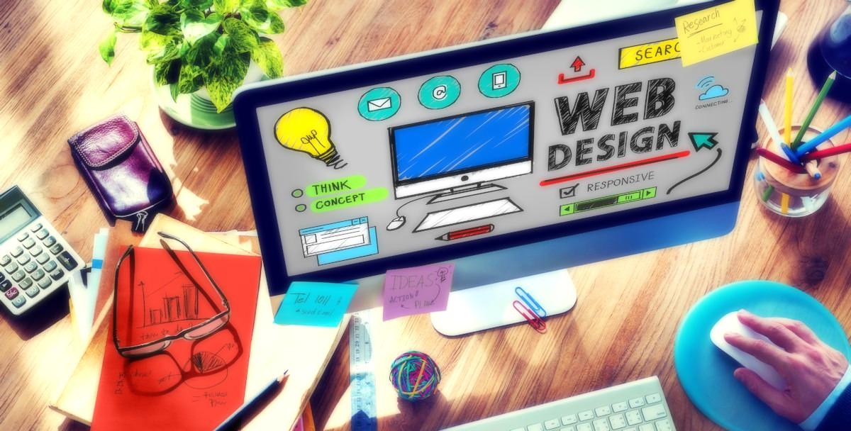 websites & mailings