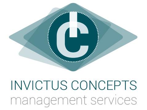 Invictus Concepts