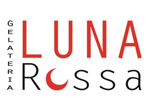 Gelateria Luna Rossa