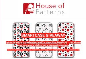 Smartcase Giveaway