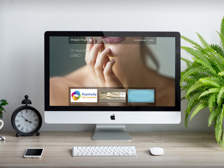 website Praktijk Vivafit