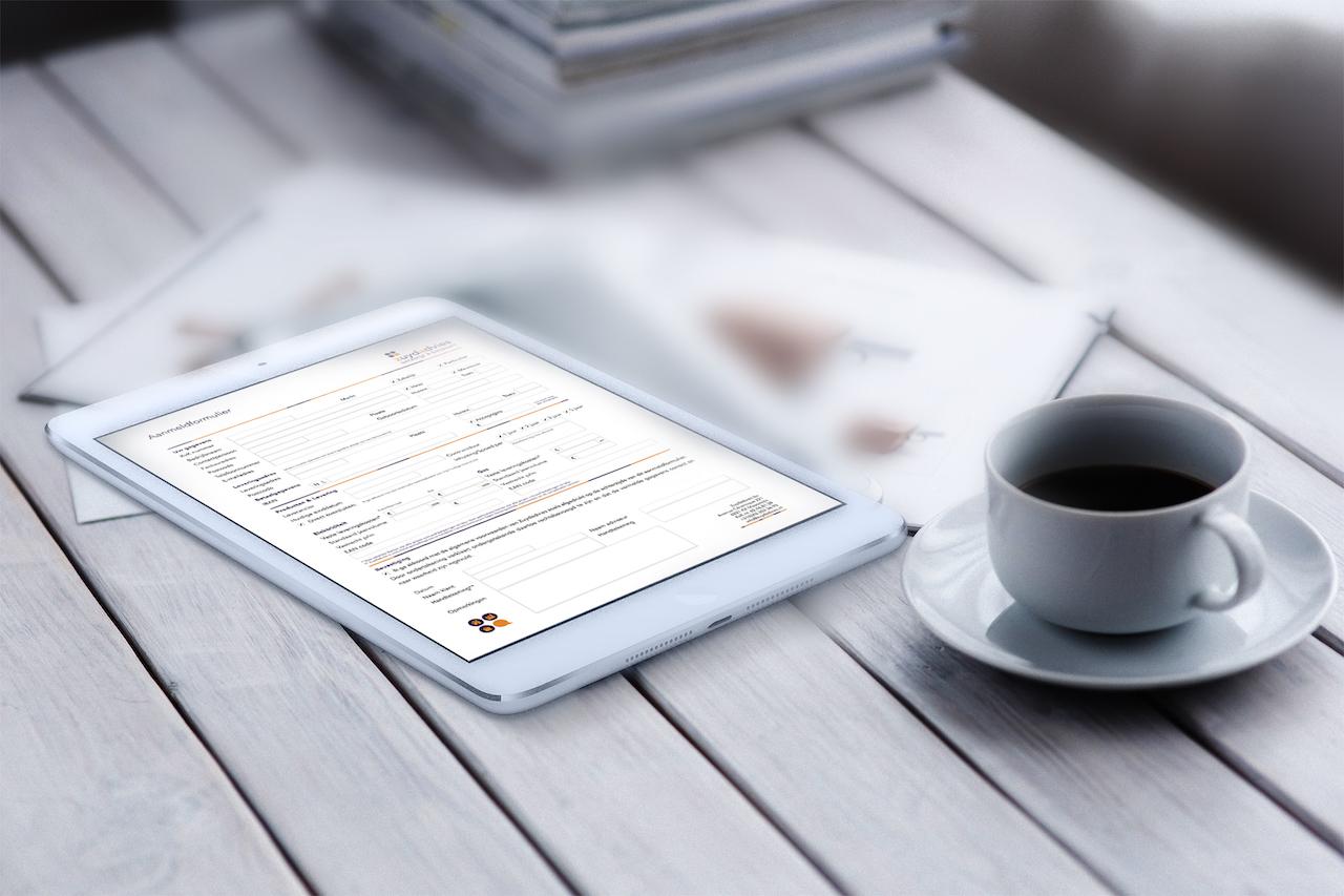 digitale formulieren & e-PDFs