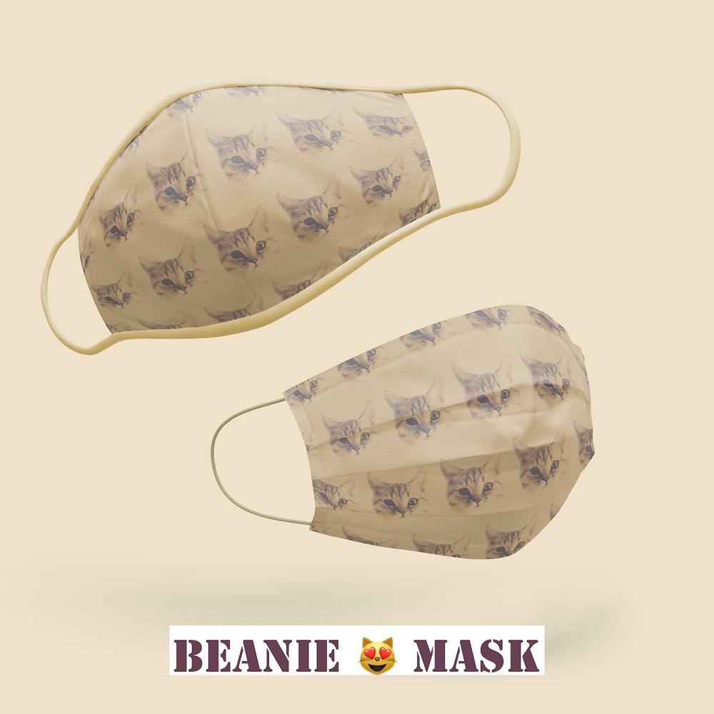 Beanie mask