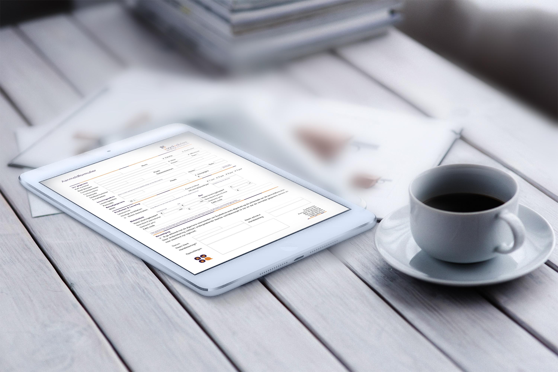 digital forms & e-PDFs