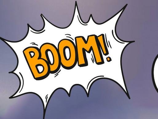 Boom! 💥