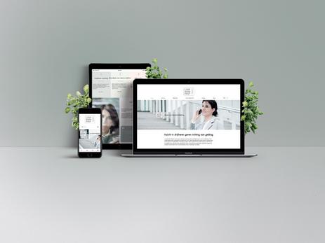 Website LoopbaanProf