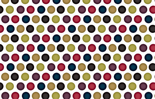 dots patroon_house of patterns