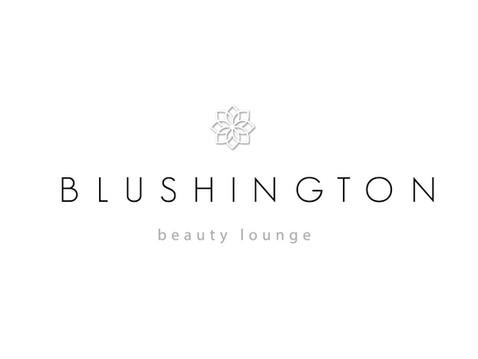 BLUSHINGTON beauty lounge
