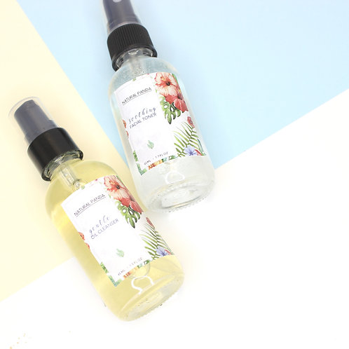 Hydrating Cleansing Duo