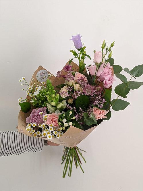 Florist choice bunch