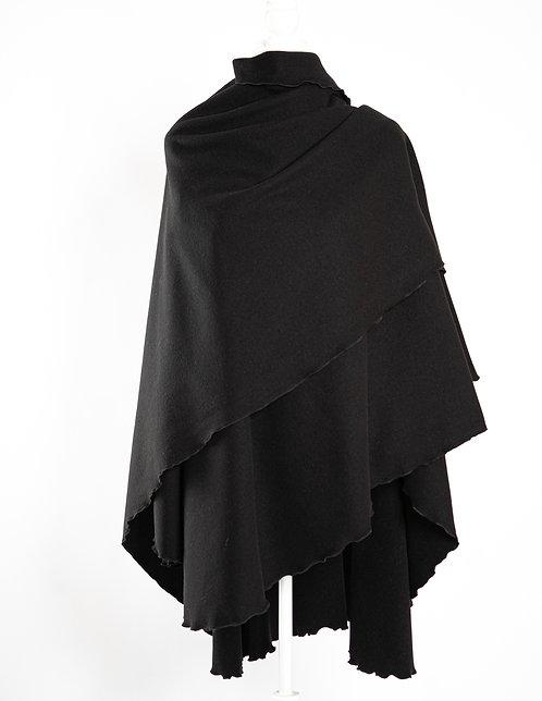 Black Wrap w/ Pearl Edge