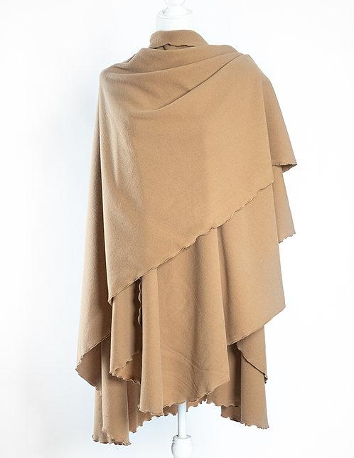 Camel Wrap w/ Pearl Edge