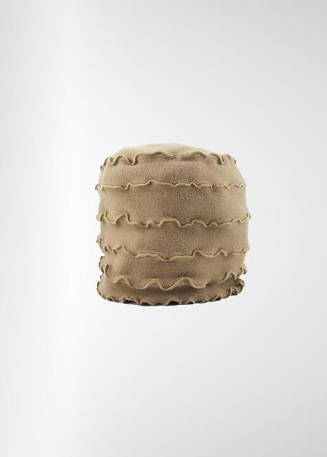 Cappuccino Pearl Crusher
