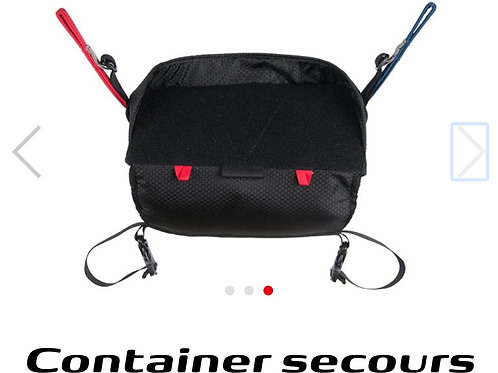 Container secours