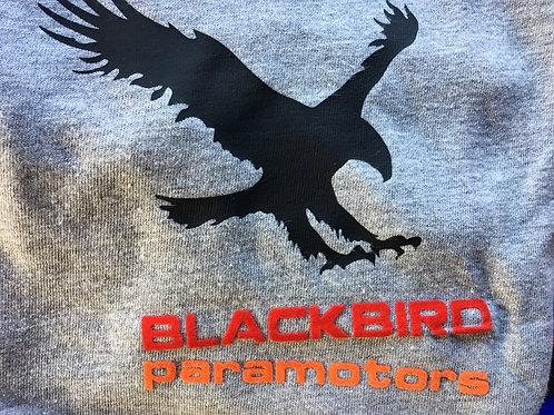 Teeshirt BlackBird