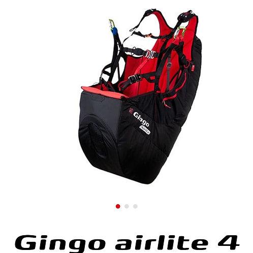 Sellette Gingo Airlight 4 Gin