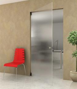 דלתות מזכוכית