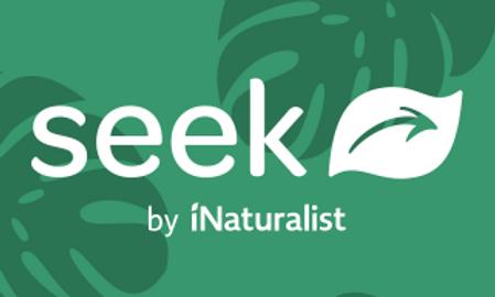 Application Seek de iNaturalist