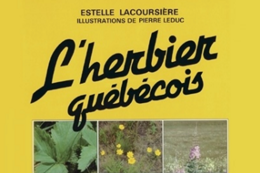 L'herbier québécois