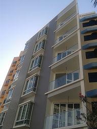 New Build : Private Apartment Block