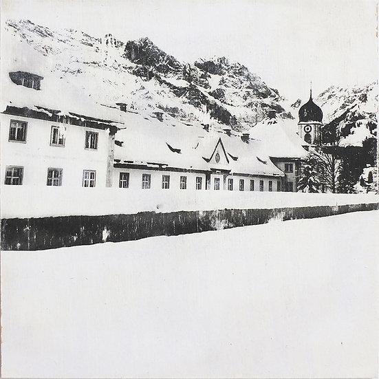 Nr. 9 Kloster Engelberg