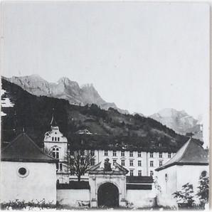 Kloste Engelberg