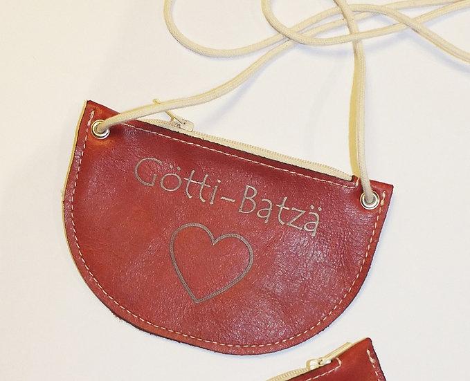 Portemonnaie Gotti- Batzä