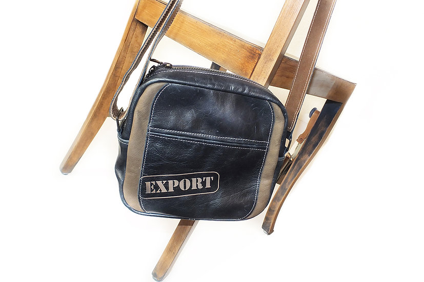 Export blau