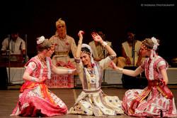 Performance Theatre-Dance