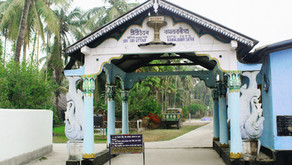 Capítulo I. Historia sobre la Sattriya (danza - teatro) de Assam India