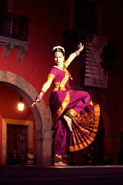 Origen Danzado