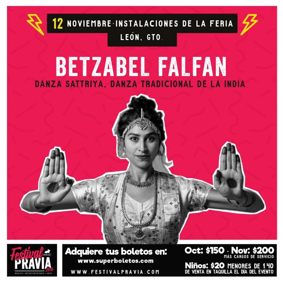Festival Pravia