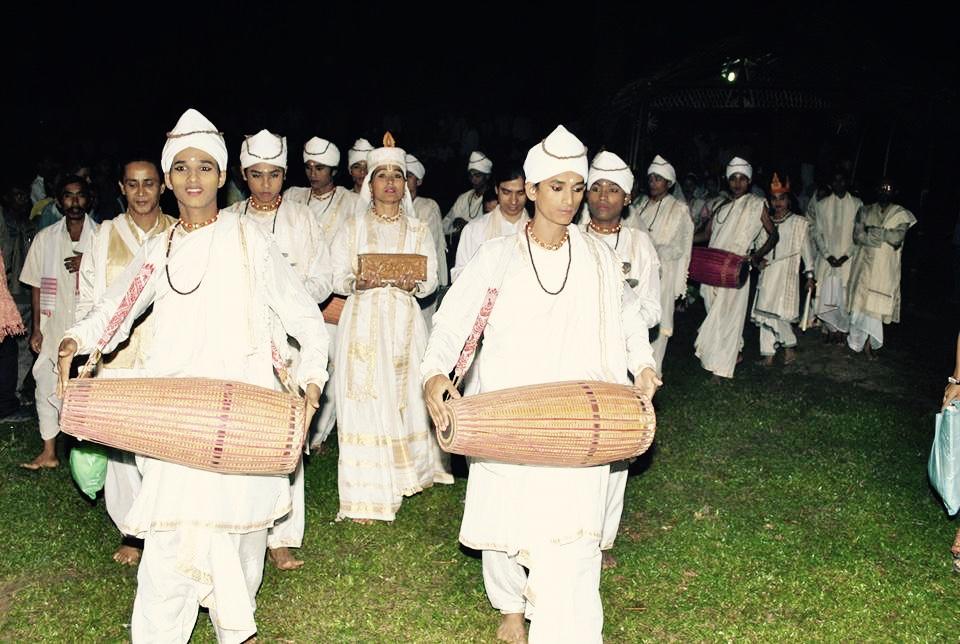 Performance Parijat ankiya nat