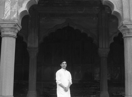 Capítulo II. Maestro Adhyapak Bhabananda Barbayan