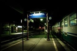 Stazione di San Benedetto V.S. 2011