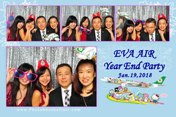 Photo Booth Affair - Layout 8