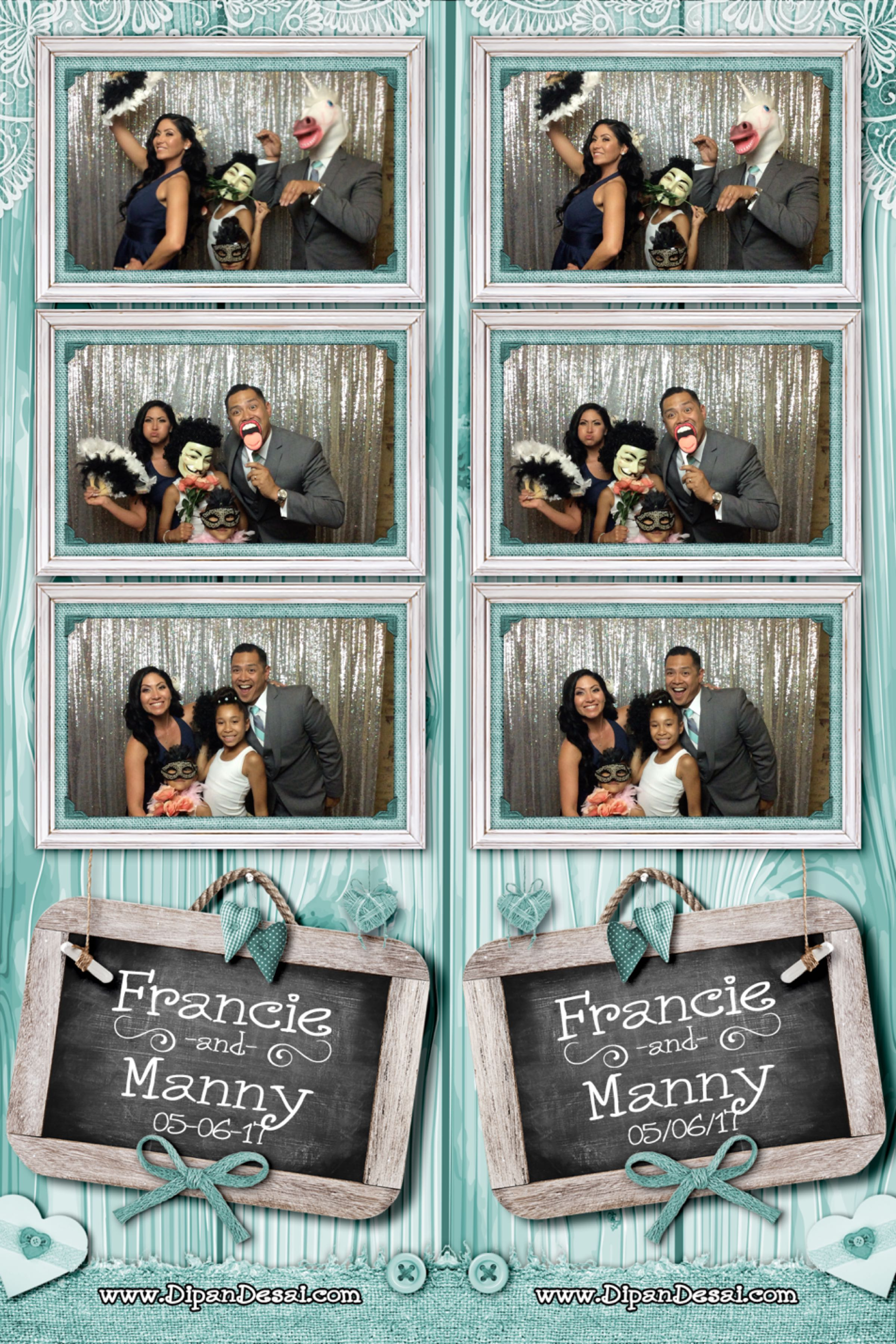 Photo booth Redondo beach
