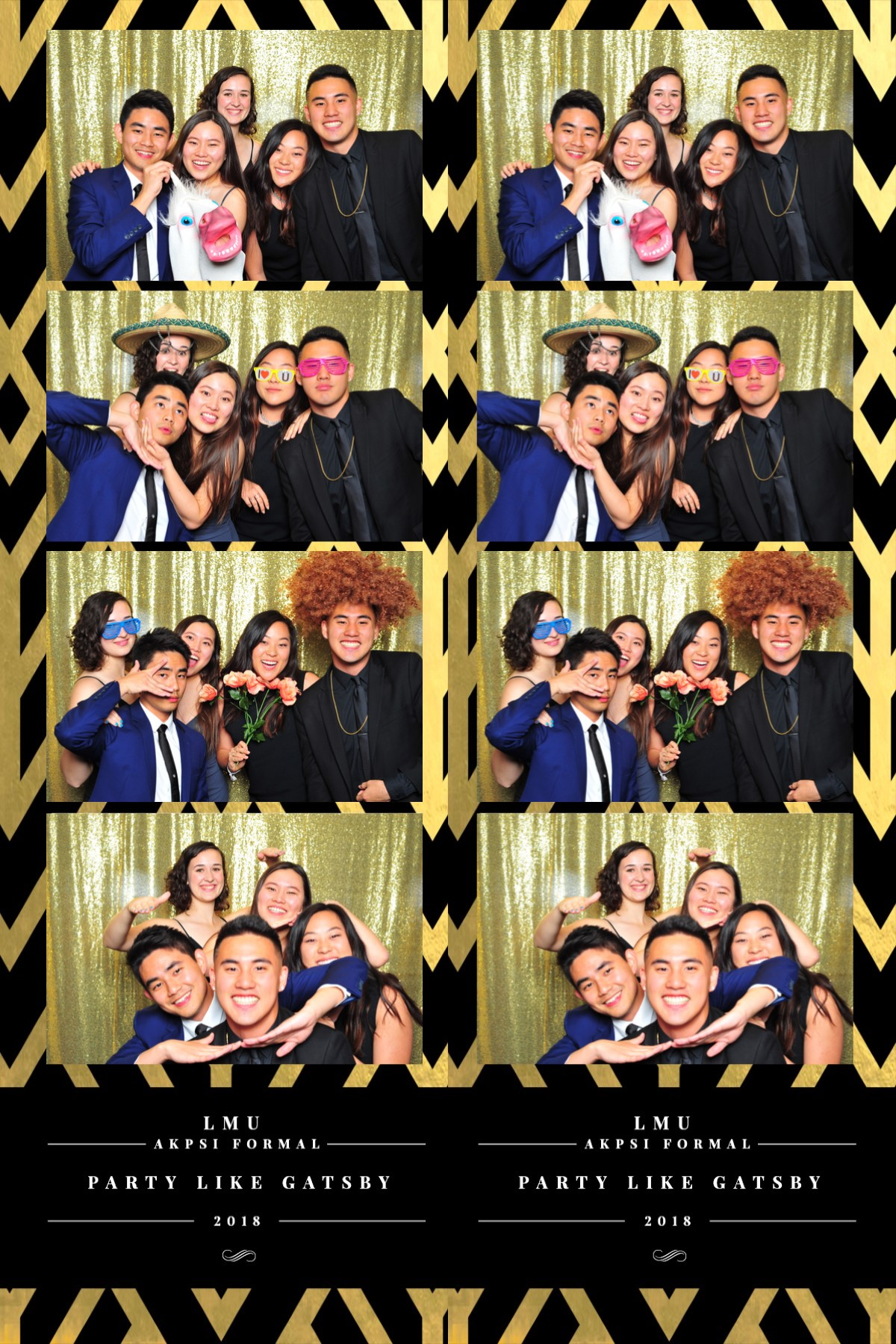 LMU AKPSI Formal - Prints - Photo Booth Affair 27