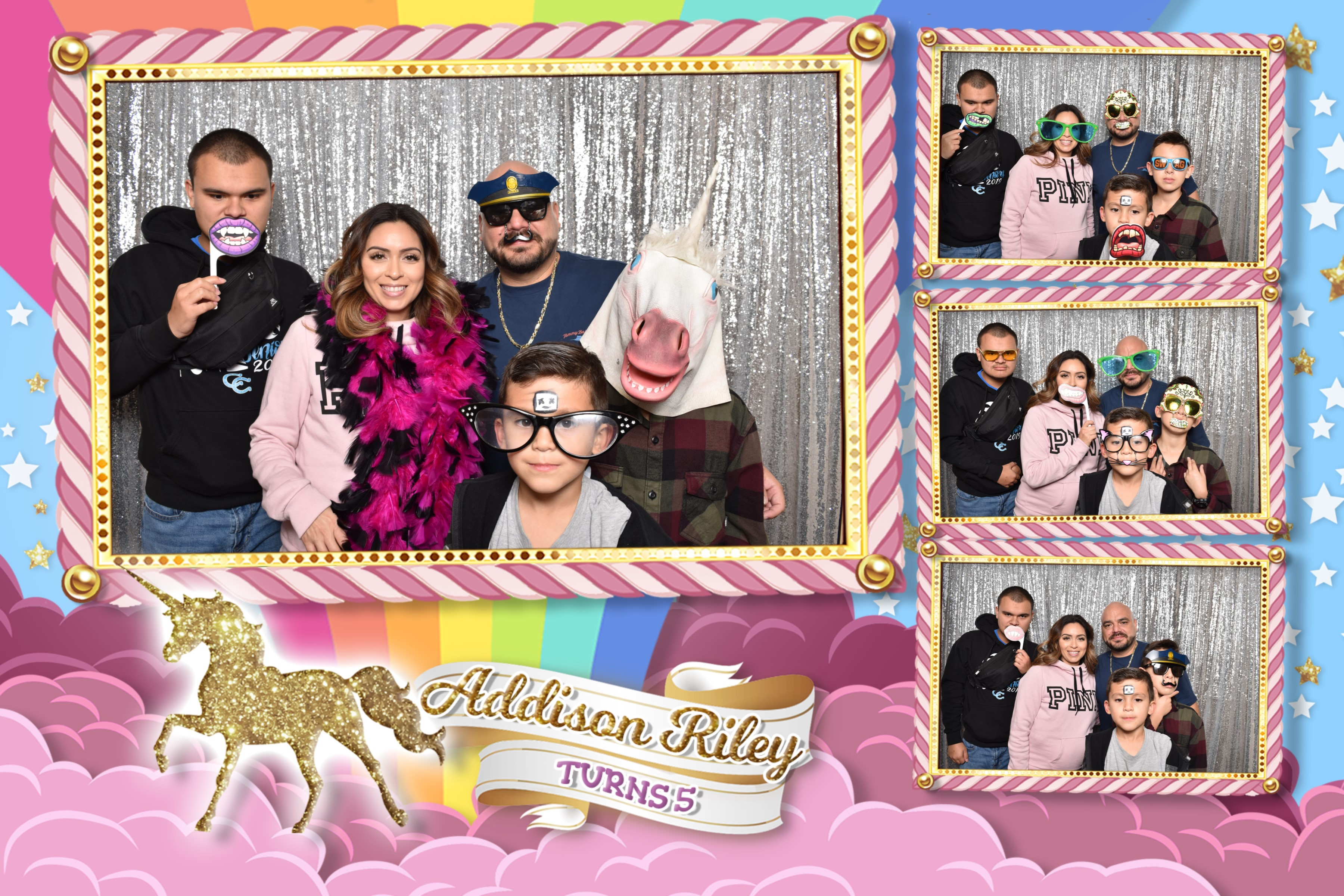 Los Angeles Photobooth