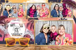 Redondo Beach Photobooth