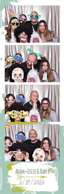 Los Angeles Photo Booth2