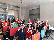 阪急高槻 クリスマス.jpg